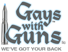 Gays With Guns!
